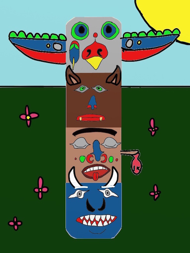 3_Willow Barner_Totem People.jpg