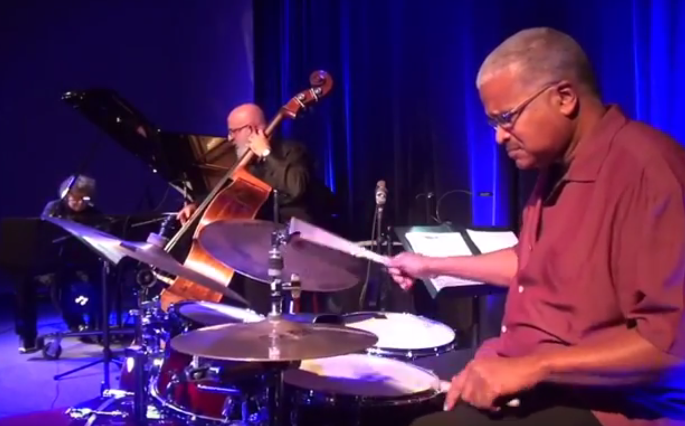Gabriel Hernandez Trio