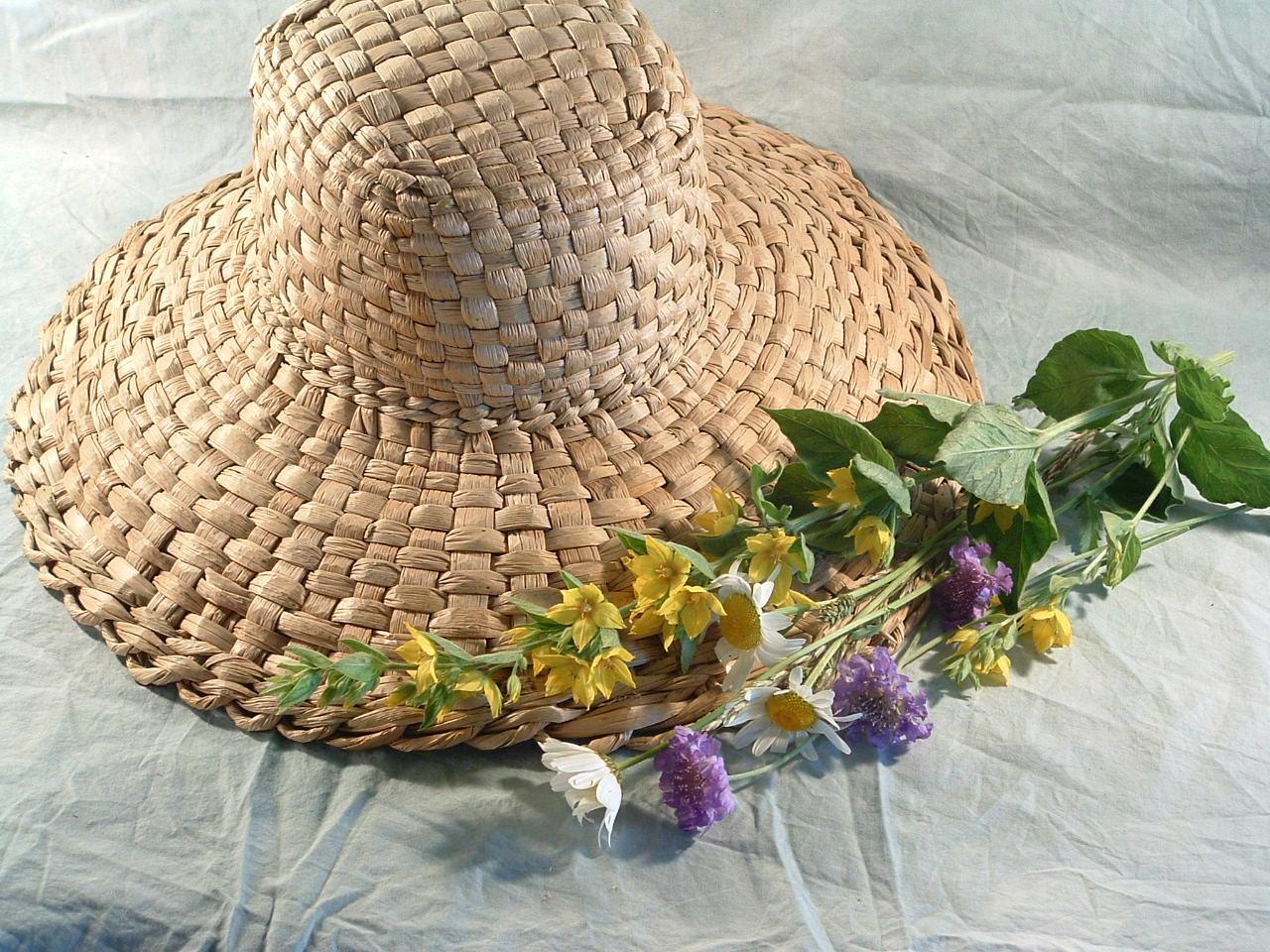 Rush Hat