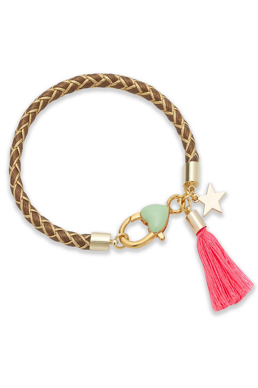 Twist of Fete Bracelet