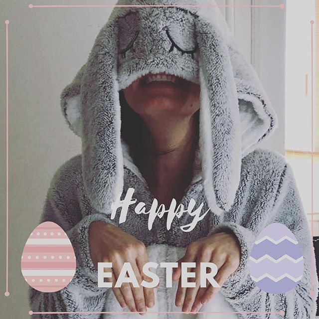 🐰 h a p p y  e a s t e r 🐣  To all my little bunnies and chicks, I hope you get to enjoy this delicious Spring day with those that put a hop in your step! 🐰❤️🌸 . . . #bodysoulwhole #barcelonahealthcoaching #barcelonaexpat #happyeaster #happyspringtime #onsieswag #iswearimanadult #adultingsohardrightnow #stayyoungatheart #havealittlegiggle #jumpintoyourlife