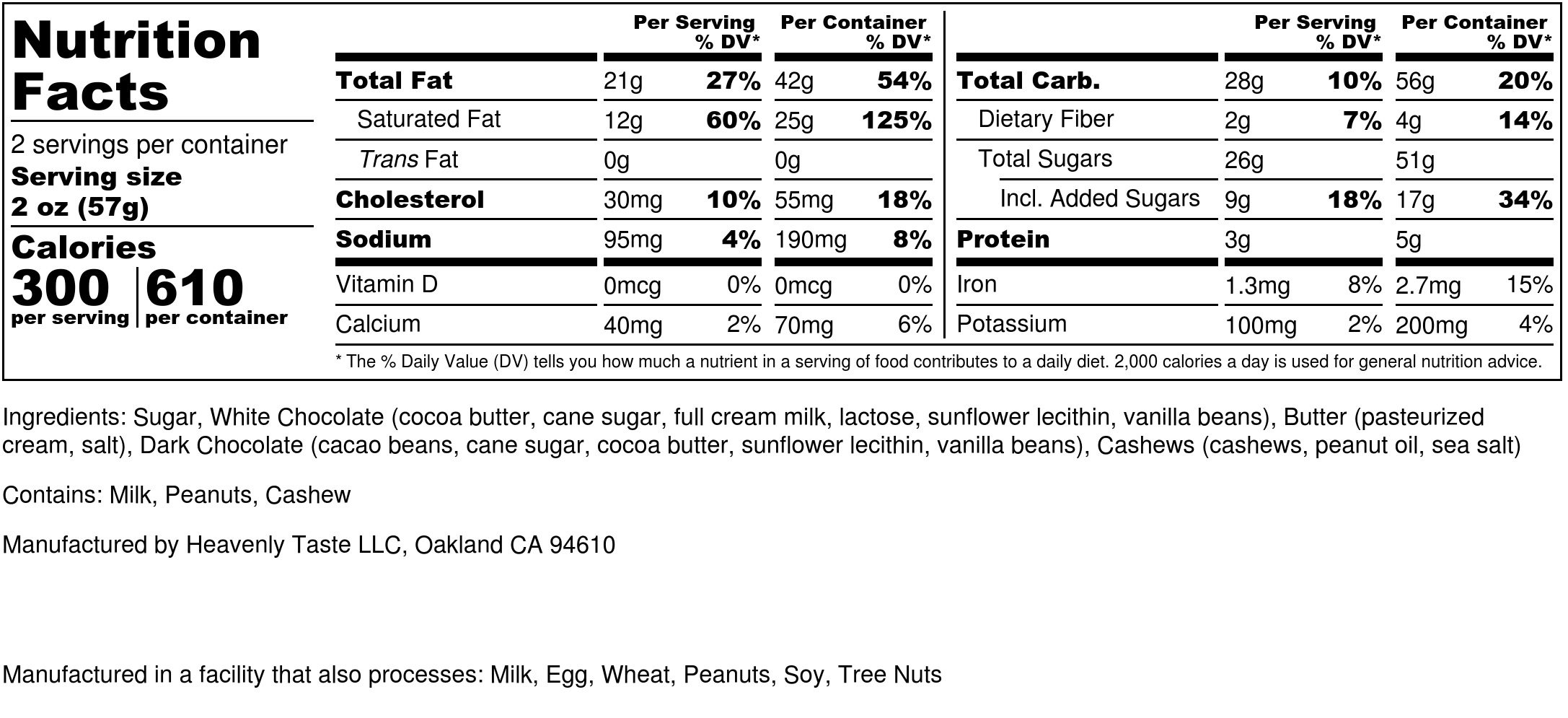 Black & White Toffee 4 oz - Nutrition Label (2).jpg