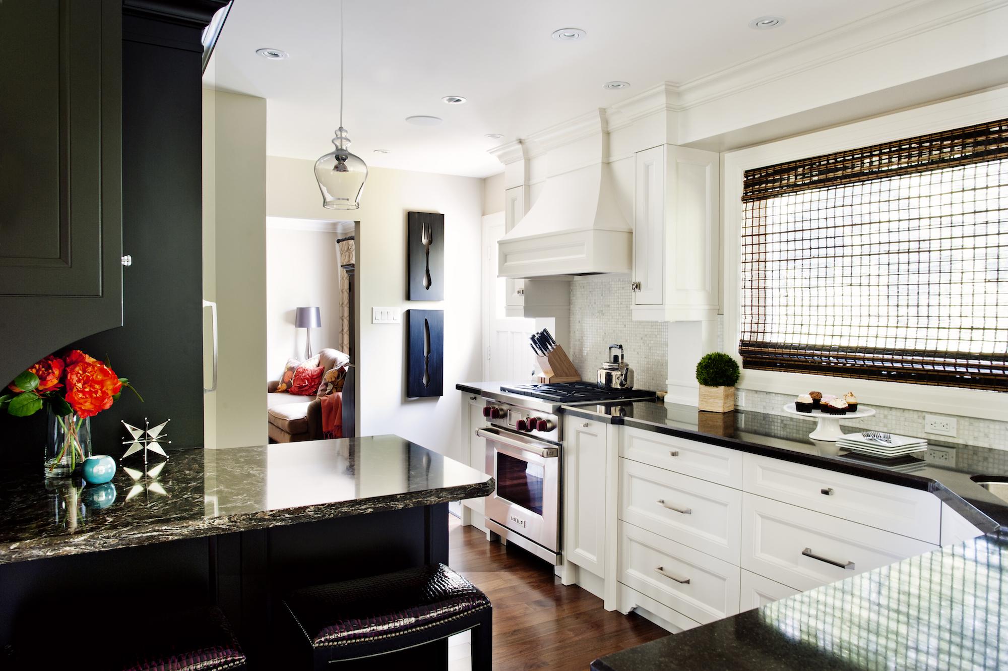 9- Pizzale Design Interior Decorating white millwork quartz counter .jpg