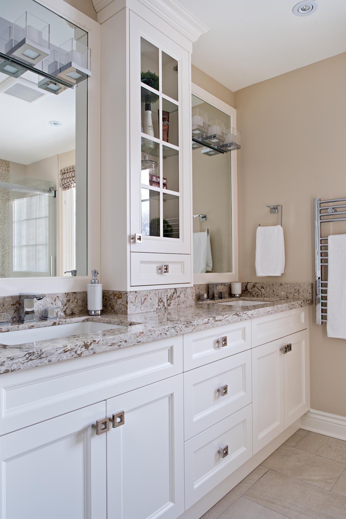 17 Pizzale Design Interior Decorating  bathroom elegant clean simple beige white.jpg
