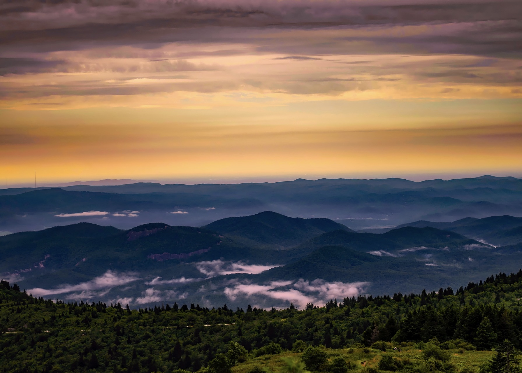 Location: Asheville -