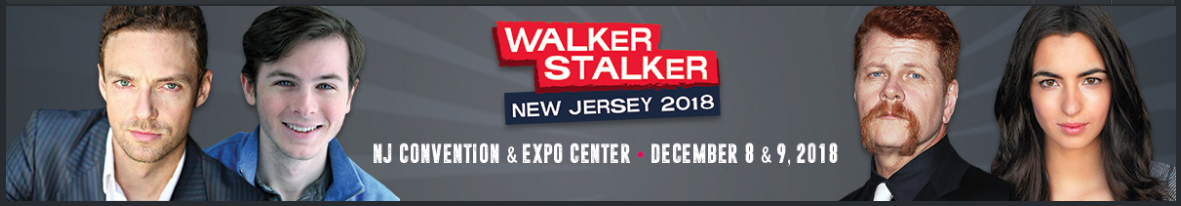 Show Floor Hours: Saturday: 10:30 AM - 6:00 PM / VIP Entry: 9:00 AM  Sunday: 10:30 AM - 5:00 PM / VIP Entry: 9:00 AM
