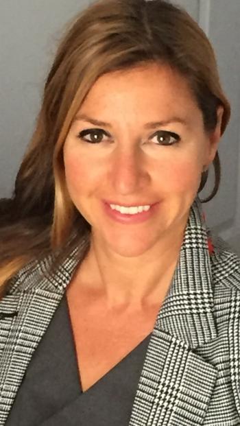 Sarah Breskman Cosme, Level 3 QHHT Practitioner