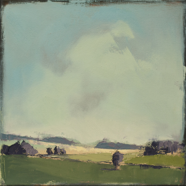 Shelburne Farms #9, SOLD