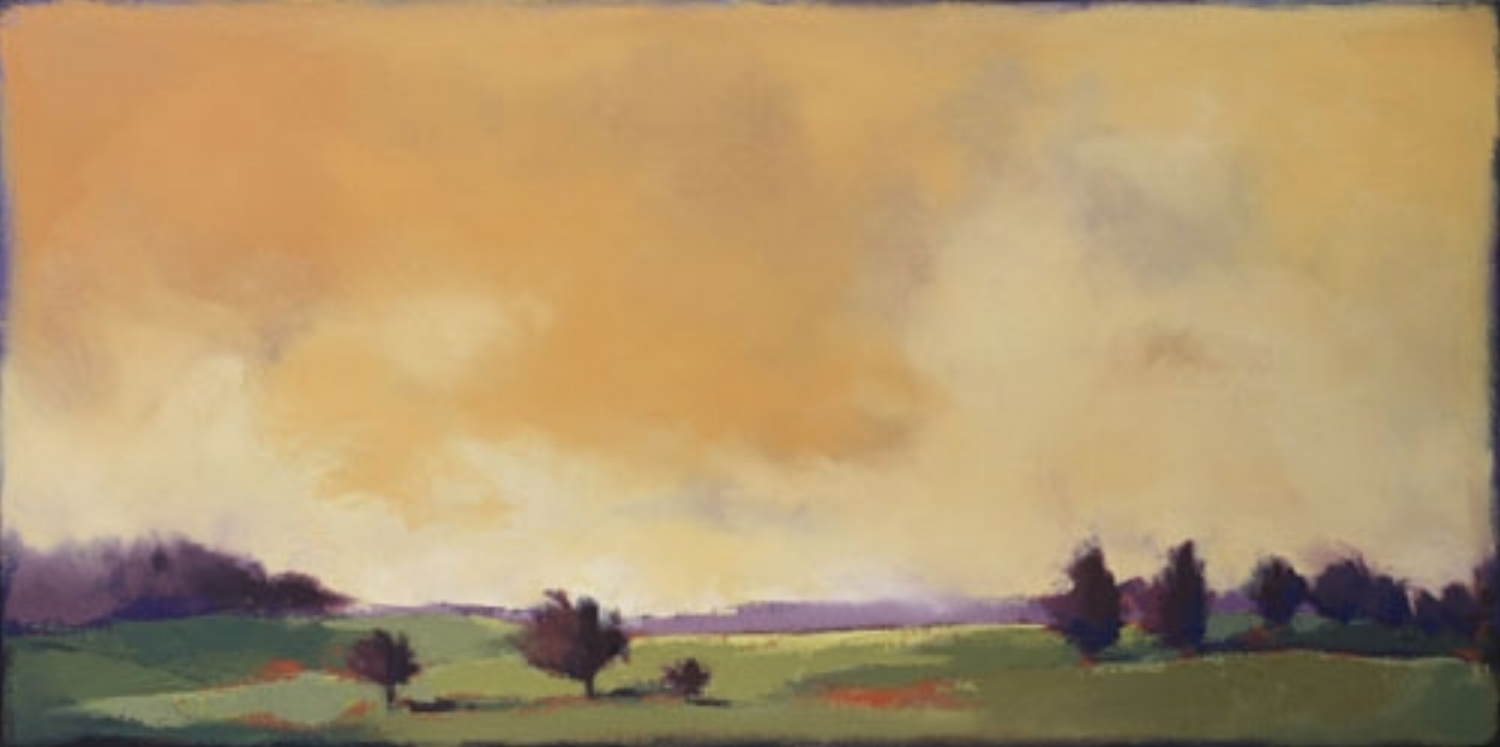 Shelburne Farms #2, SOLD