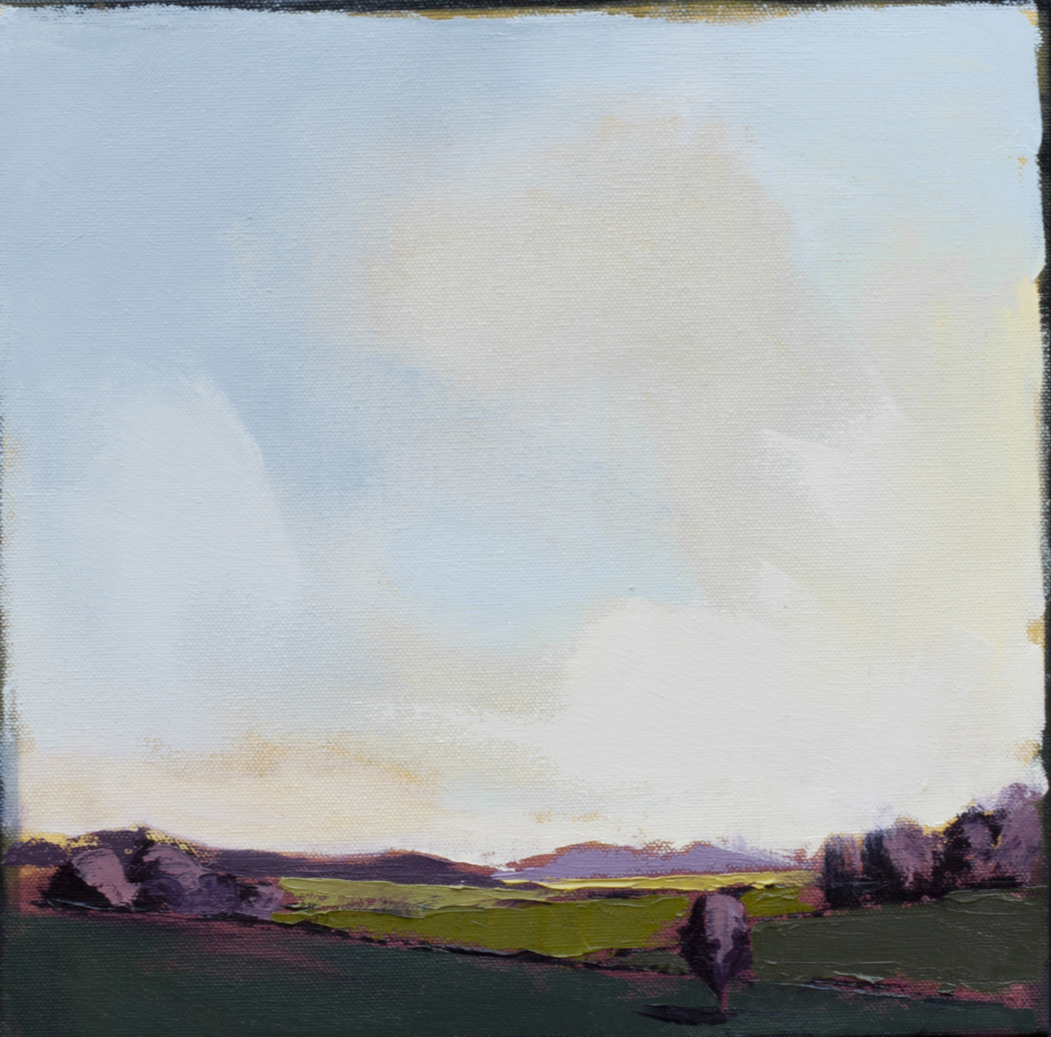 Shelburne Farms #15, SOLD