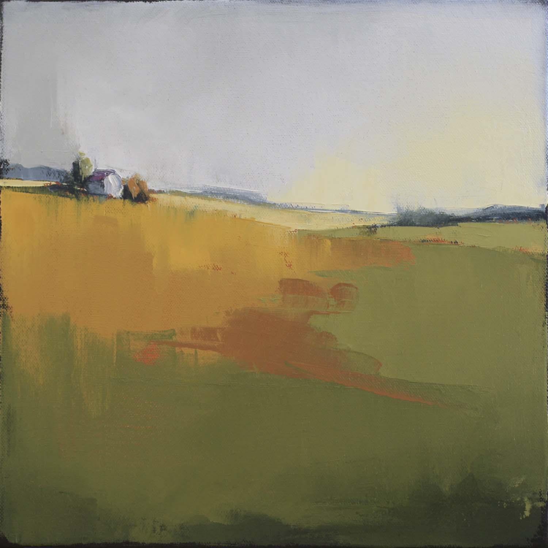Golden Pasture #2