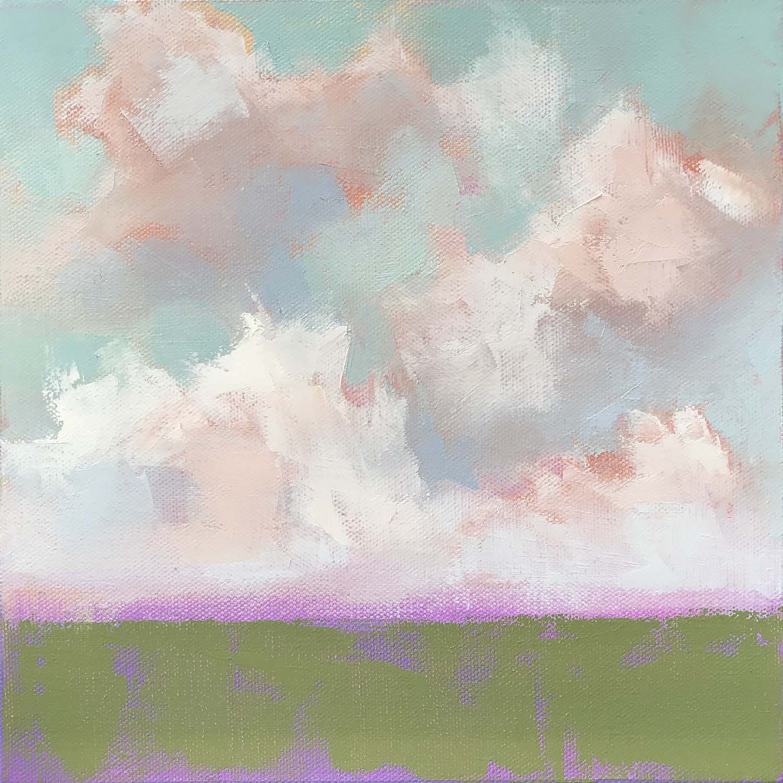 Sherbert Skies