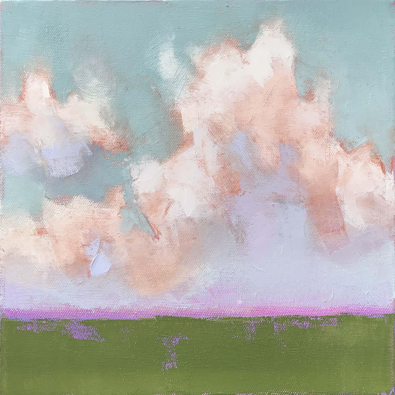 Sherbert Skies #2