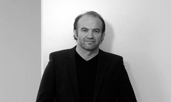 Éric Jourdan