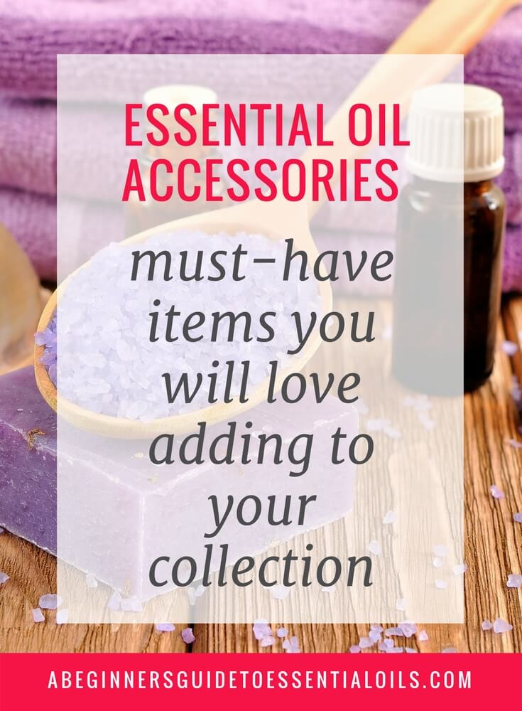 Once you start using essential oils, you'll start to find yourself purchasing other much-needed supplies - for your own essential oil blends, diffusing, travel, and more. There are lots of things you could buy - the items below are my favorites - the things I'd put at the top of my essential oils accessories shopping list.