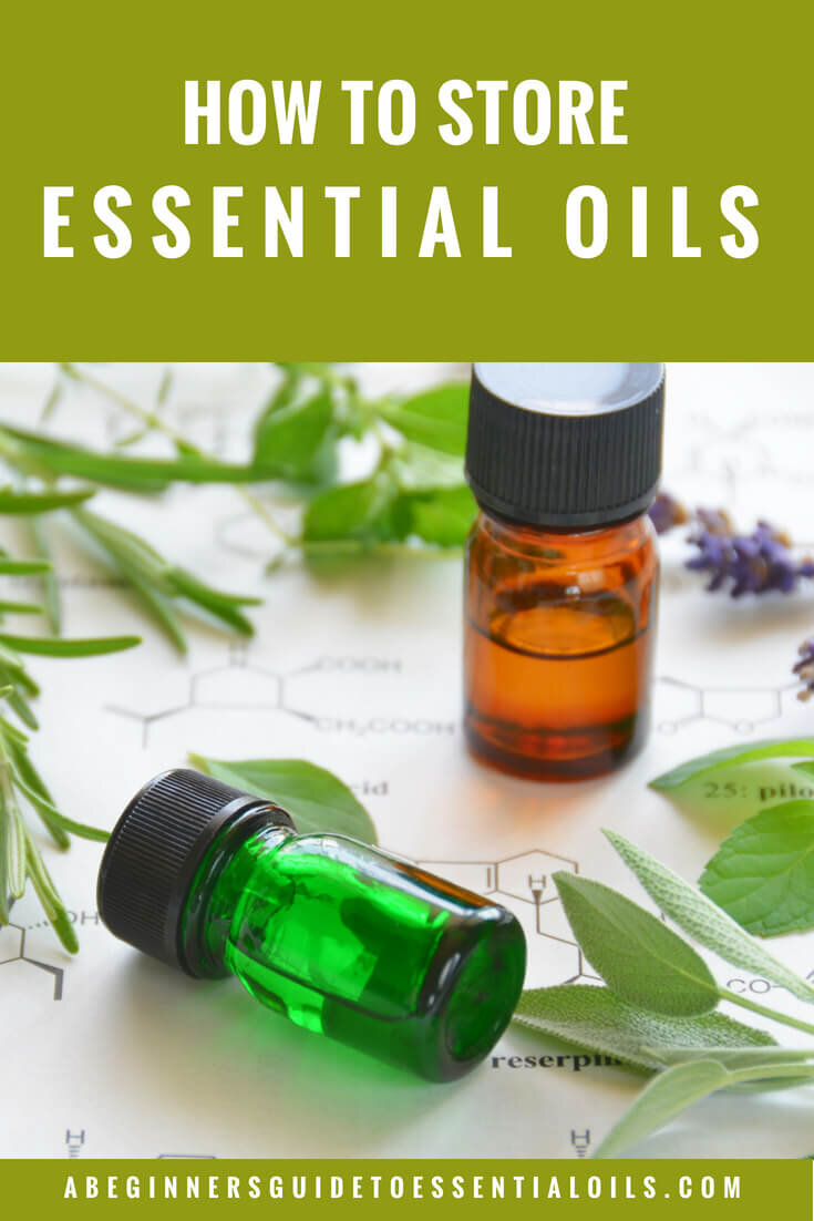 Essential oils are pure and potent natural products that, unfortunately, do have an expiration date. Thankfully, there are ways to maximize the shelf life of your essential oils. In this article we'll look at the things that cause essential oils to expire and ways to store essential oils to keep them fresh and long lasting.