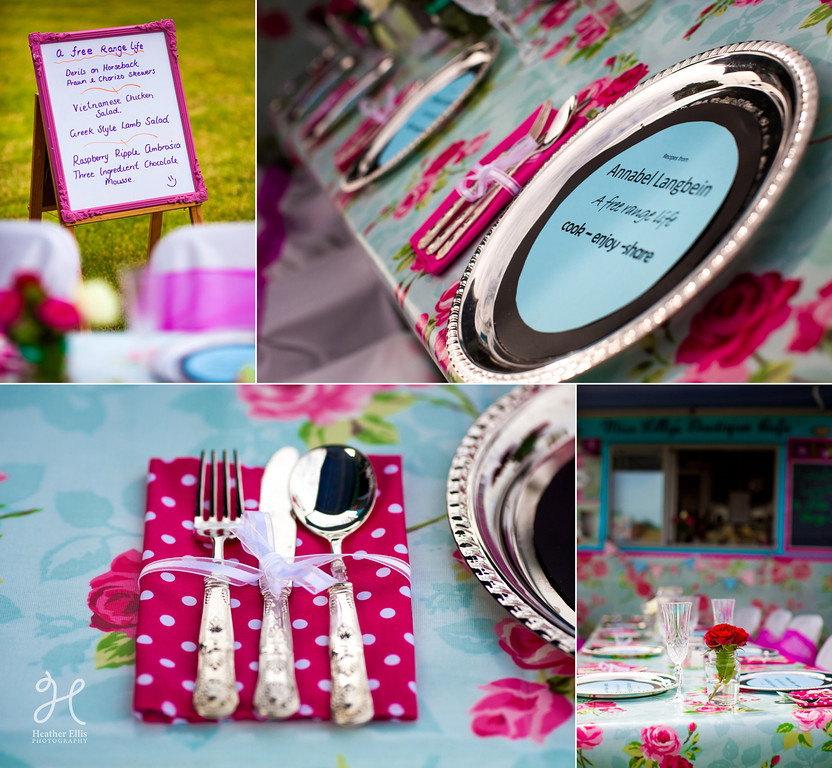 Miss Lilly's catering