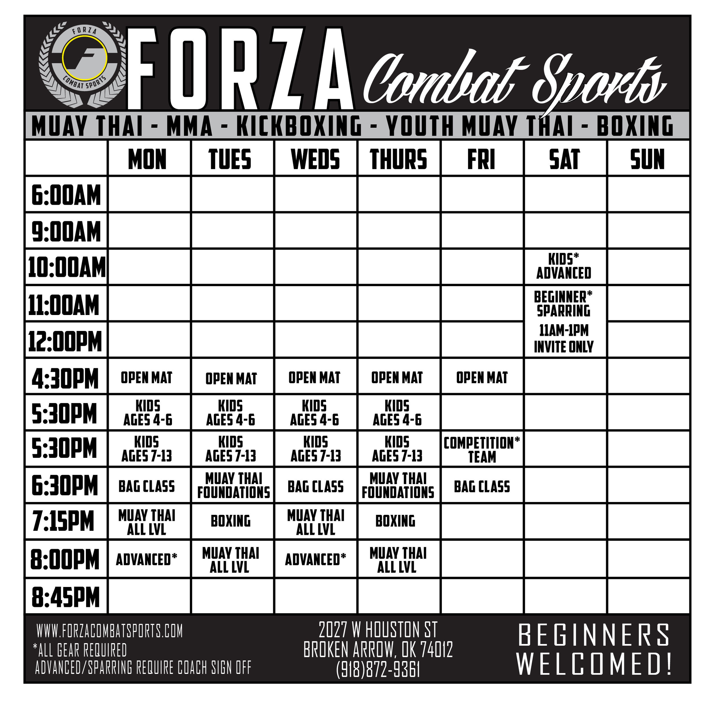 forza schedule may 2019_may 2019 schedule.jpg