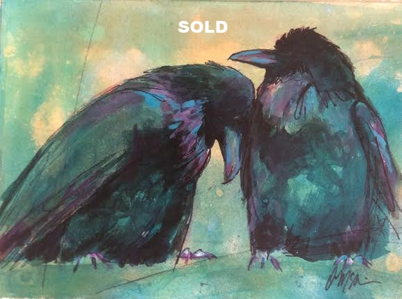 Forevermore    SOLD