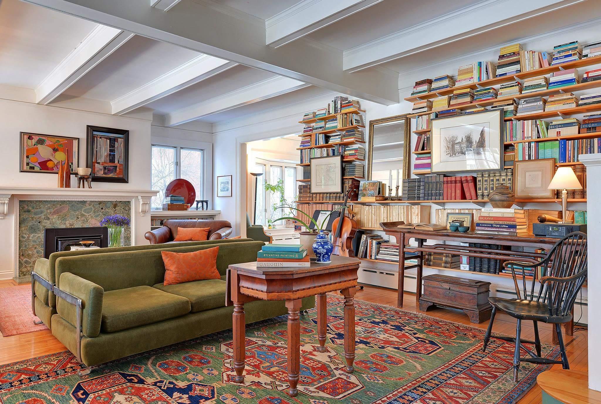 East Lake Isles - Minneapolis | Jay Nuhring | Home Stylist | Interior Designer