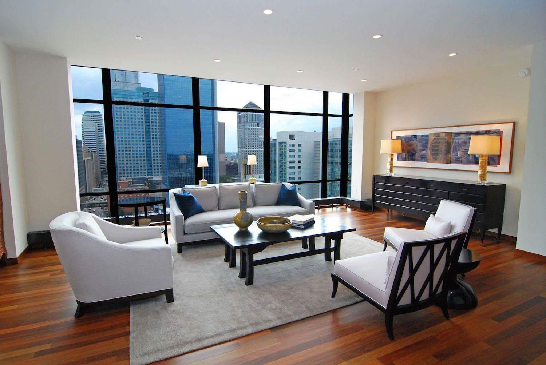 Hotel Ivy - Model Condo, Minneapolis | Jay Nuhring | Home Stylist | Interior Designer