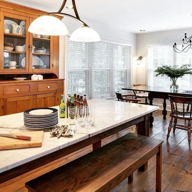 Balsam Lake, WI | Jay Nuhring | Home Stylist | Interior Designer