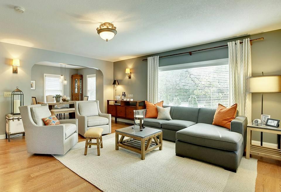 Edina, MN | Jay Nuhring | Home Stylist | Interior Designer