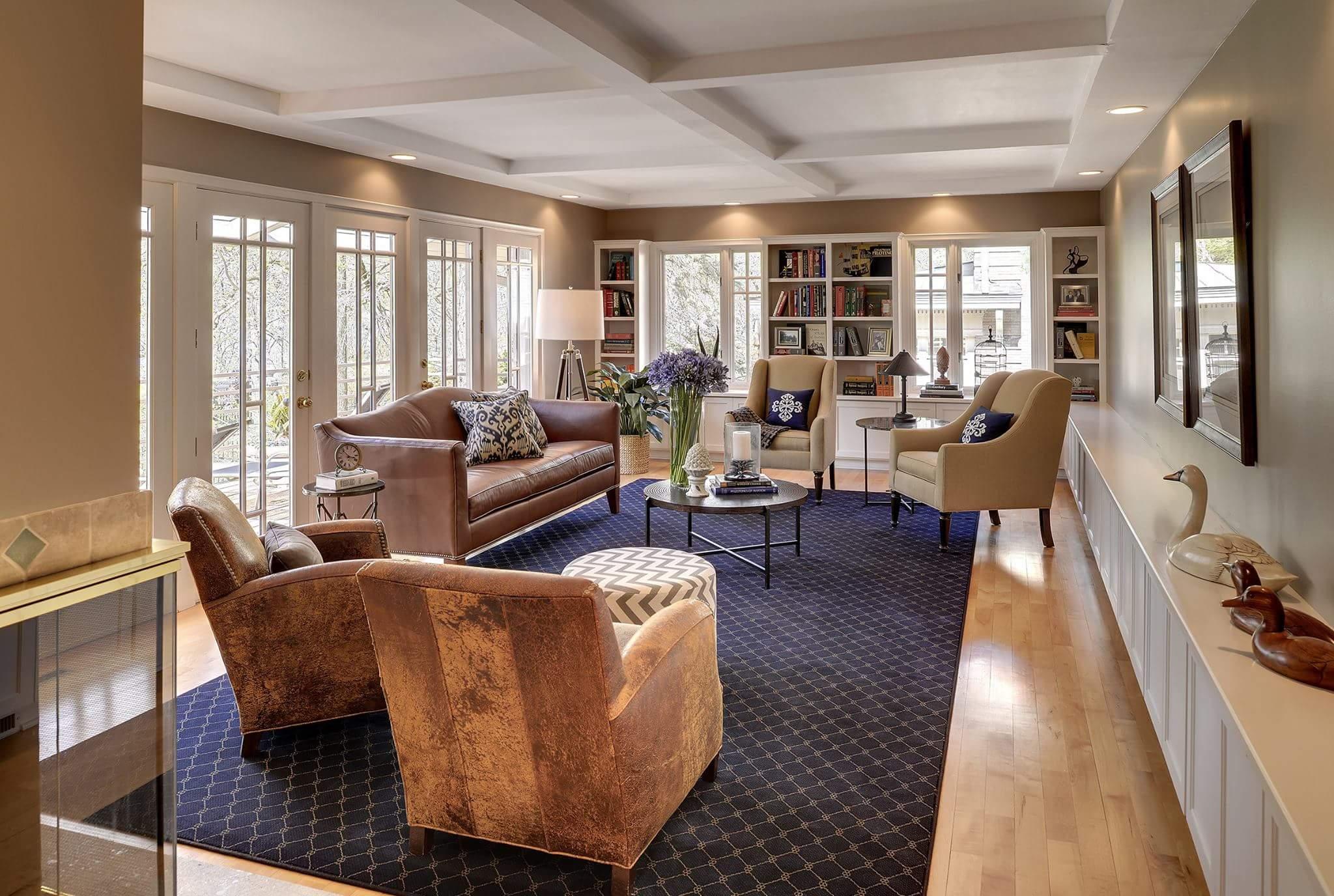 Lake Harriet - Minneapolis | Jay Nuhring | Home Stylist | Interior Designer