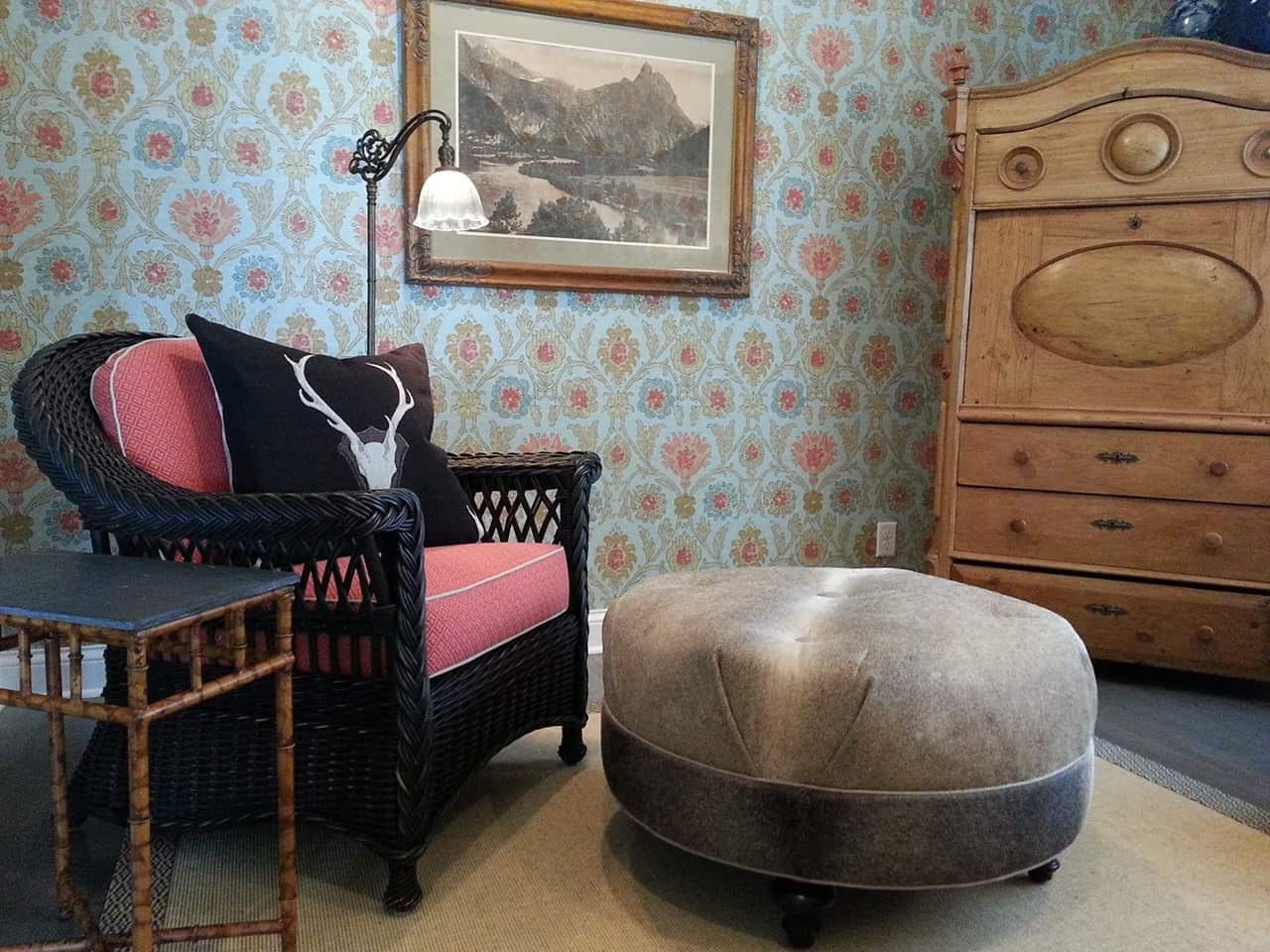 Battle Lake, MN | Jay Nuhring | Home Stylist | Interior Designer