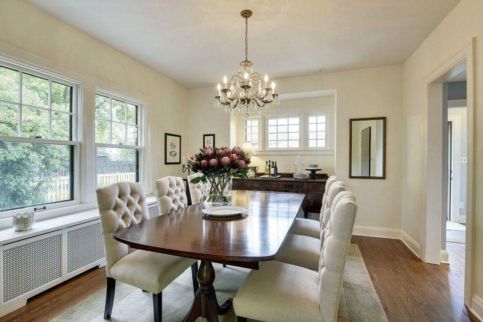 Tangletown - Minneapolis | Jay Nuhring | Home Stylist | Interior Designer