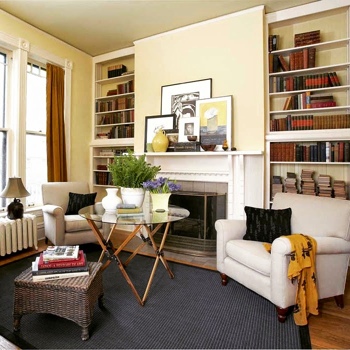Style Jay Nuhring Home Stylist Interior Designer