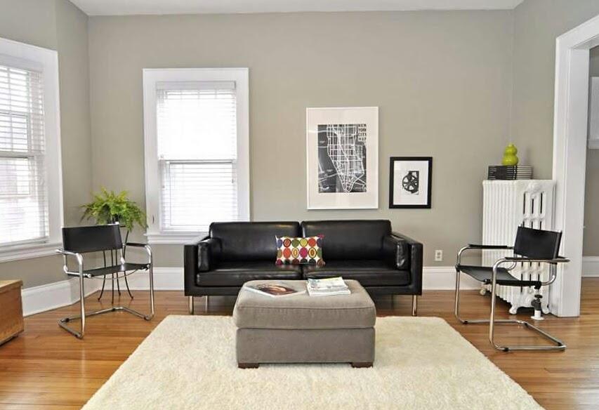 Bryant Ave, Uptown - Minneapolis | Jay Nuhring | Home Stylist | Interior Designer