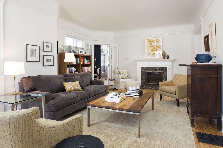 Kenwood Neighborhood - Minneapolis | Jay Nuhring | Home Stylist | Interior Designer