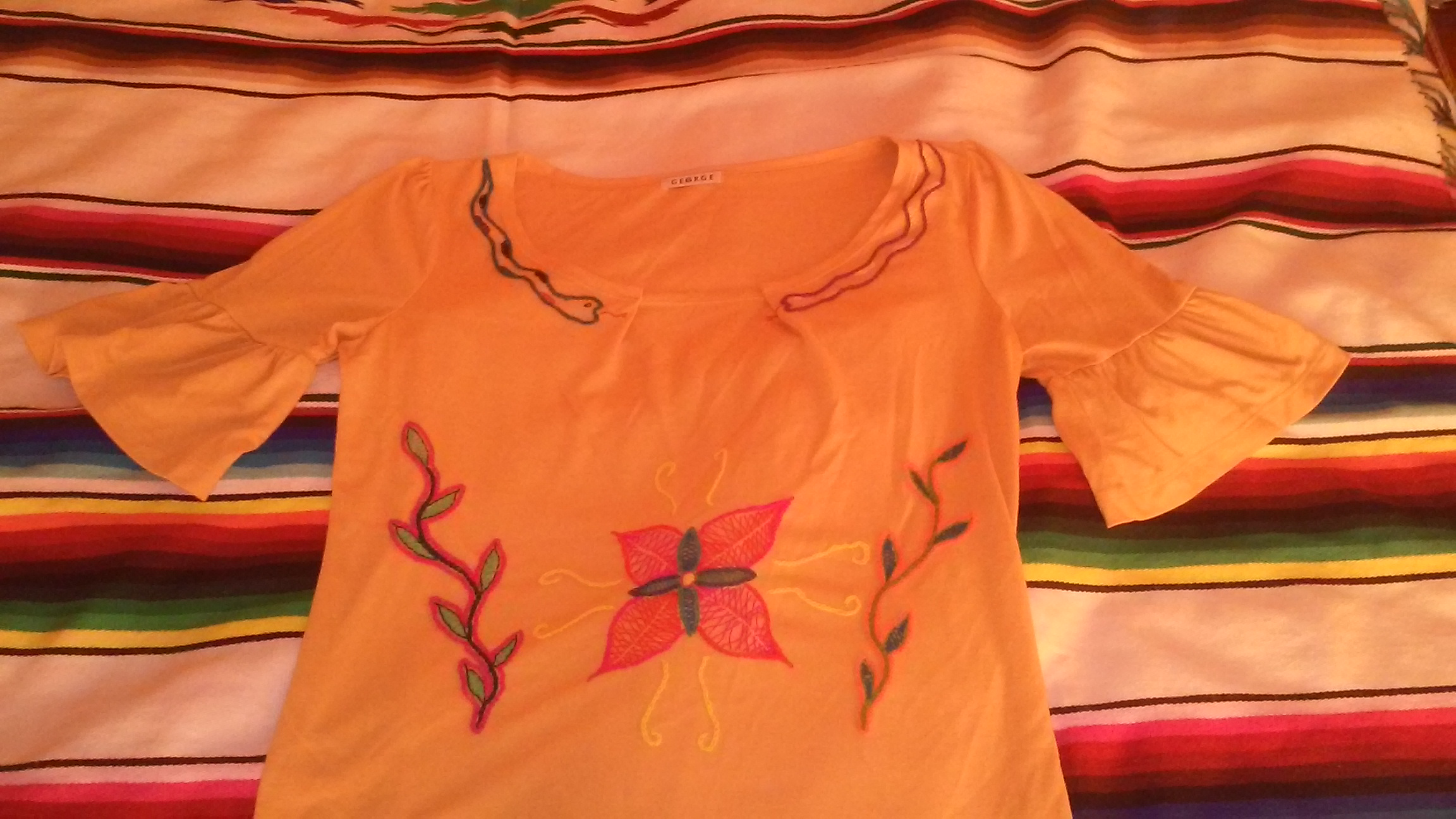 Koszula Ceremonialna