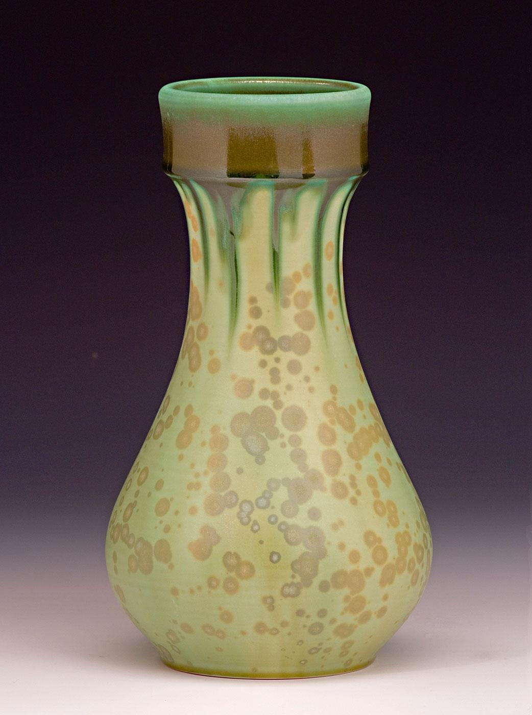 Art-Pottery-Vase-spring-green-matte-molybdenum-crystalline-Samantha-Henneke.jpg