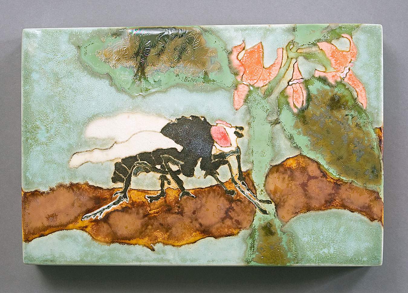 Red-Eye-Fly-Ceramic-Art-Glaze-Painting-Samantha-Henneke-Bulldog-Pottery.jpg