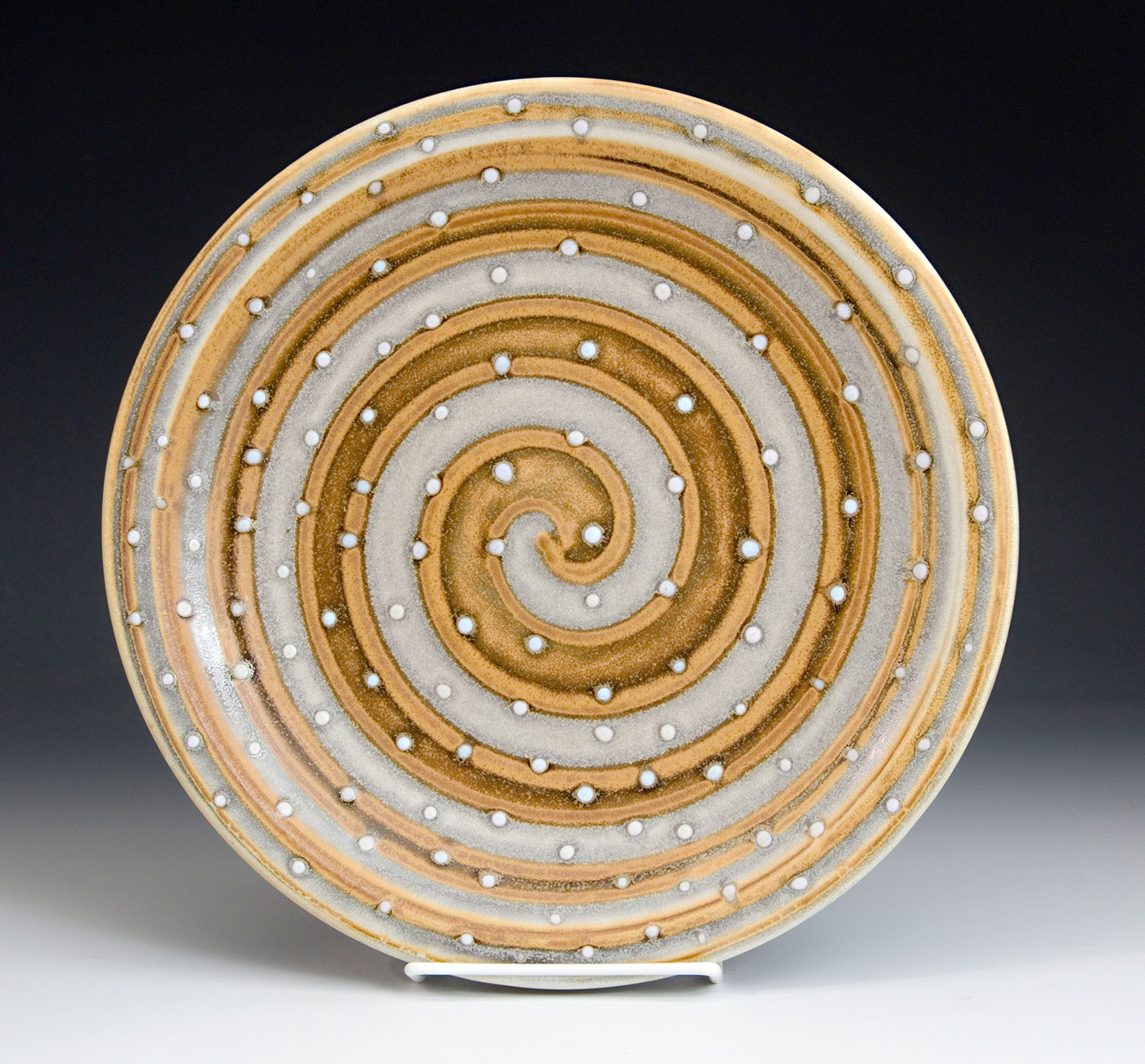 Plate-with-Spiral-and-Dots-Functional-Pottery-Samantha-Henneke.jpg