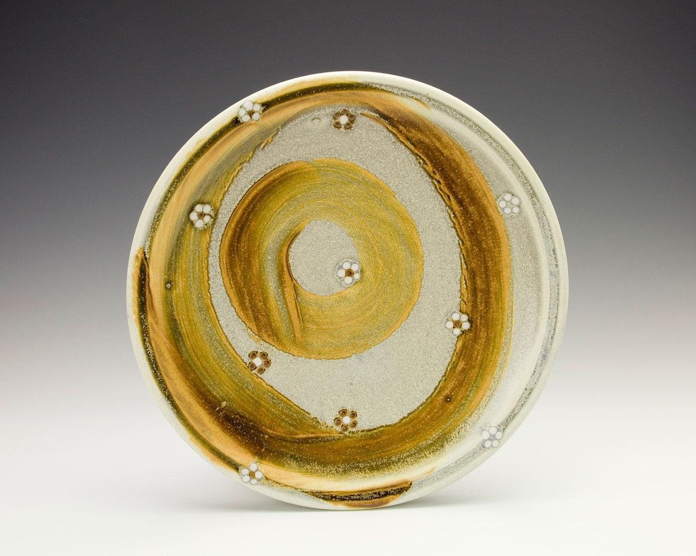Abstract-Bronze-Moka-circle-plate-Samantha-Henneke-Seagrove-North-Carolina.jpg
