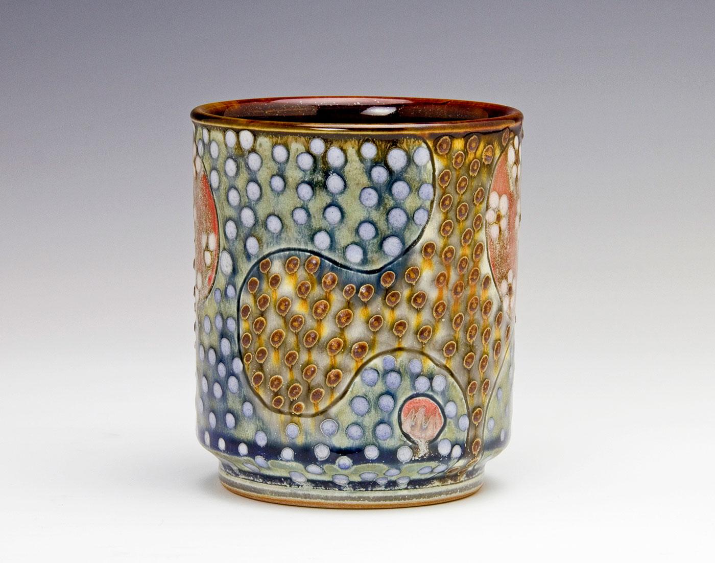 Pattern-Medley-studio-Art-cup-Samantha-Henneke-Bulldog-Pottery-Seagrove.jpg