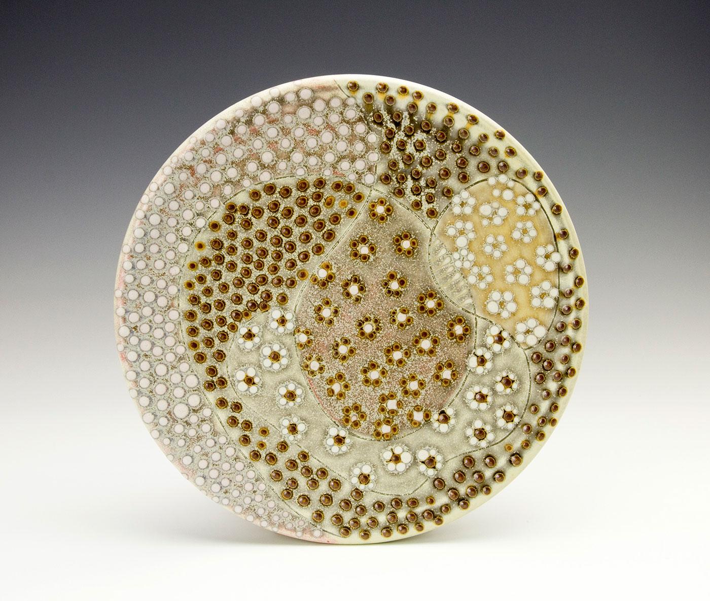 Pattern-Medley-studio-art-plate-Samantha-Henneke-Seagrove-North-Carolina.jpg
