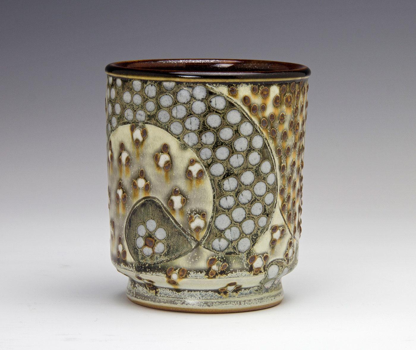 Pattern-Medley-studio-pottery-cup-Samantha-Henneke-Bulldog-Pottery-North-Carolina.jpg