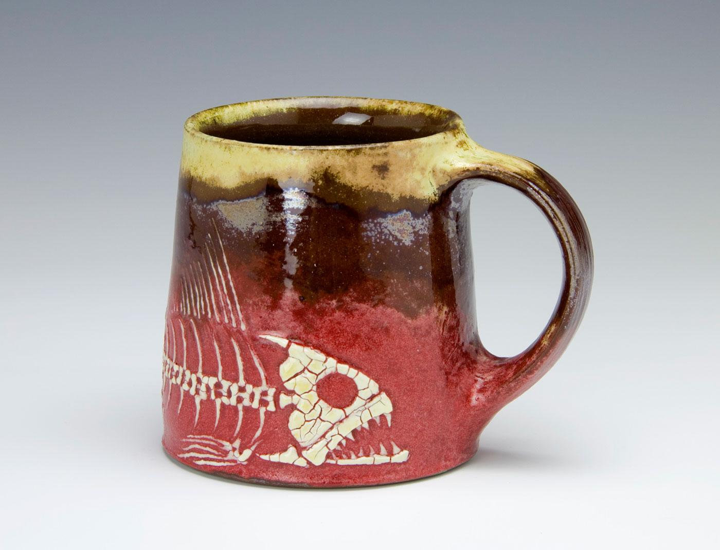 Fossil-Fish-Handmade-Mug-Bruce-Gholson.jpg