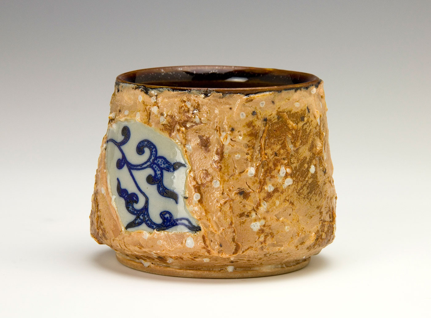 Whiskey-Art-Cup-Wild-Clay-Bruce-Gholson-Seagrove-Pottery.jpg