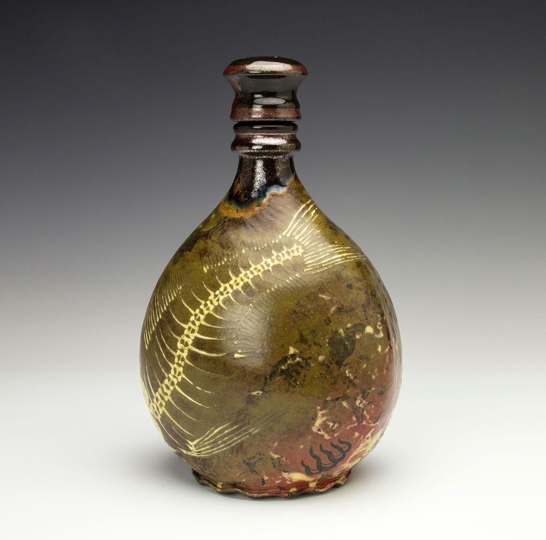 Art-Pottery-Flask-Bruce-Gholson-Bulldog-Pottery.jpg