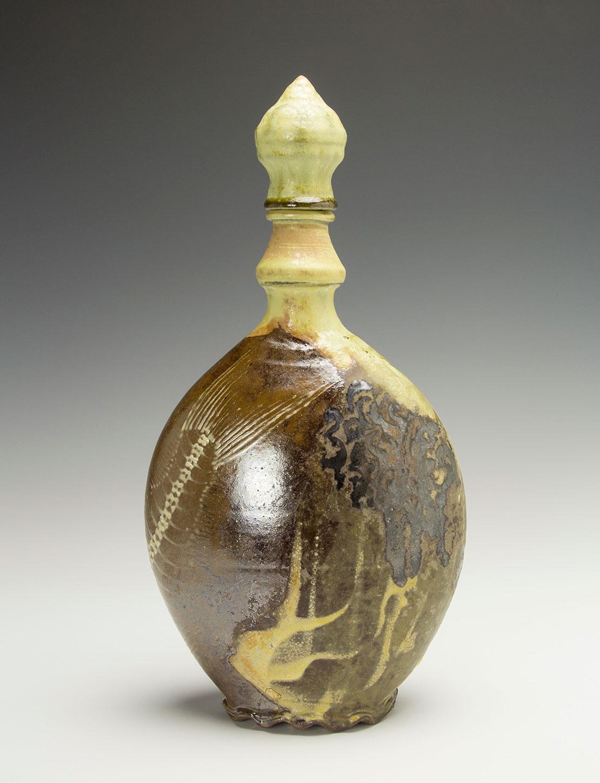 Ceramic-Art-Pottery-Flask-Bruce-Gholson.jpg