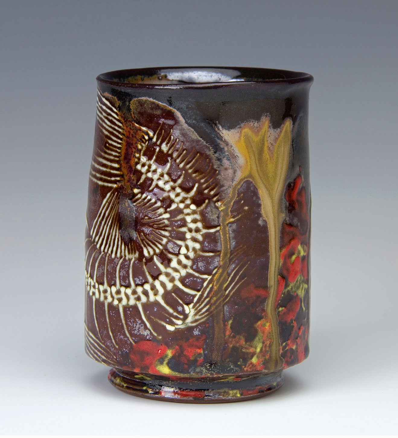 Fossil-Fish-Art-Pottery-Cup-Bruce-Gholson.jpg