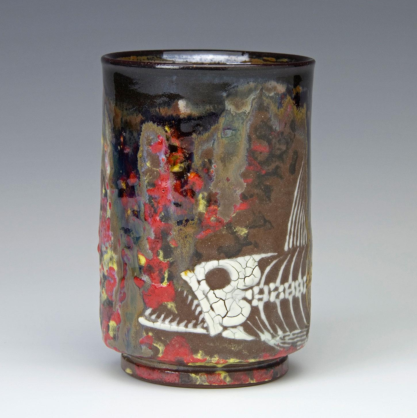 Fossil-Fish-Handmade-Art-Cup-Bruce-Gholson.jpg