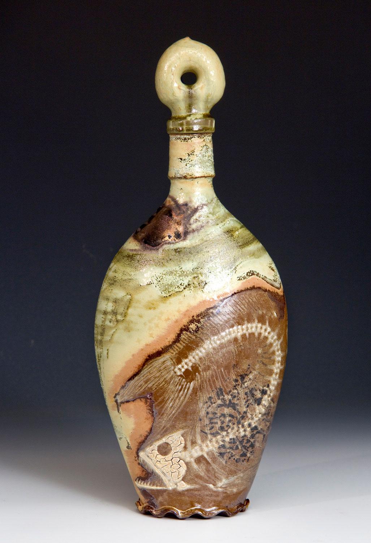 Fossil-Fish-Ceramics-Decanter-Bruce-Gholson.jpg