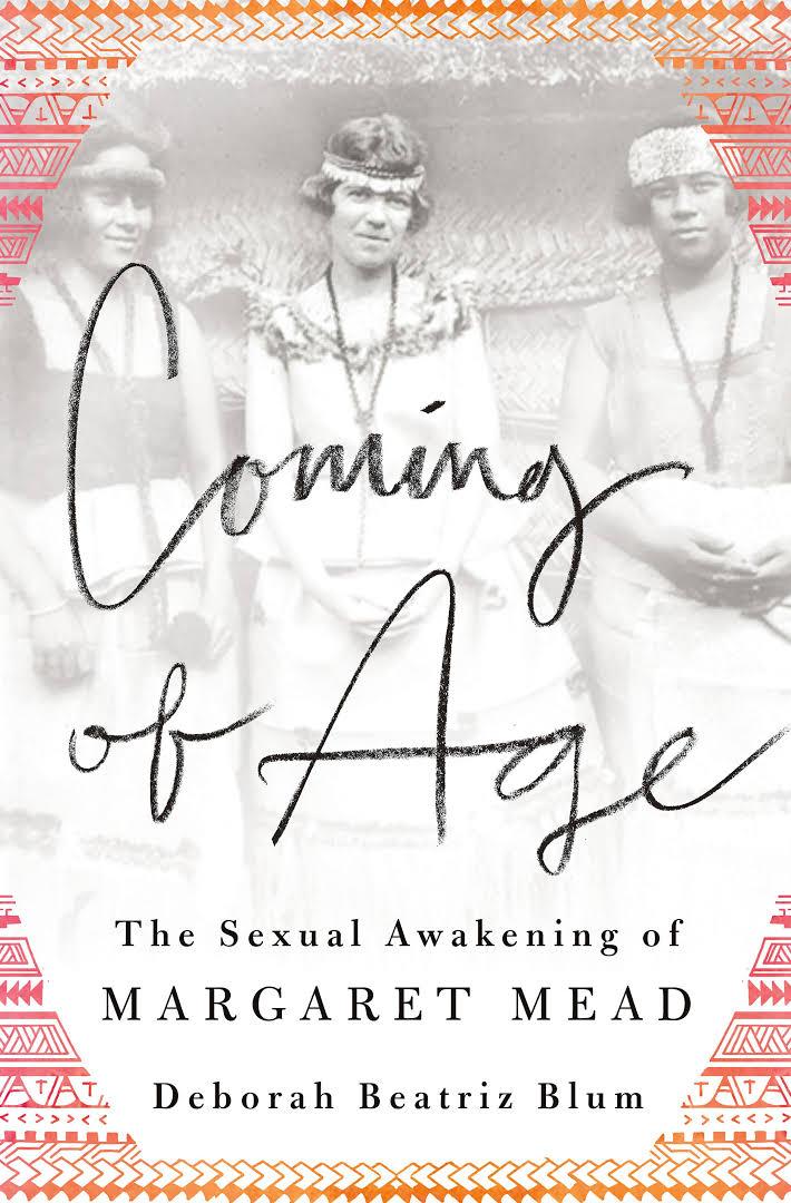 Coming of Age by Deborah Blum