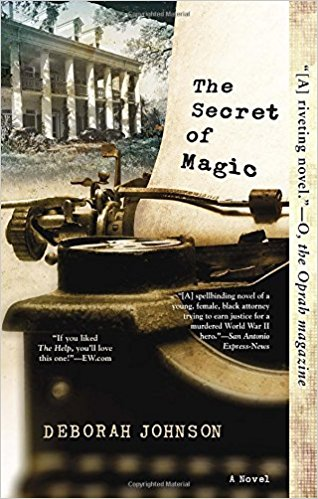 The Secret of Magic - Deborah Johnson